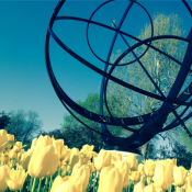 Gifts and Graces: Spring Edition