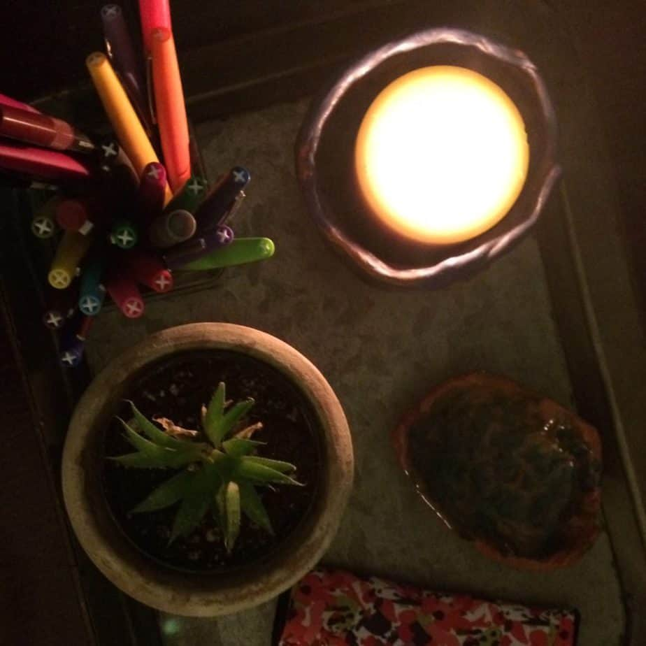 Winter Gifts and Graces