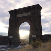 Yellowstone: How to Get There