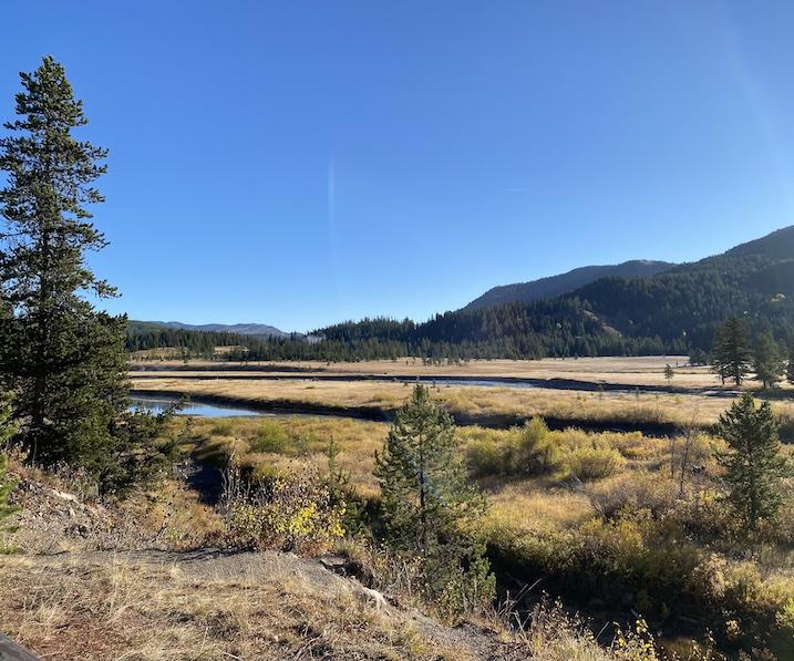 5 Favorite Yellowstone Picnic Areas